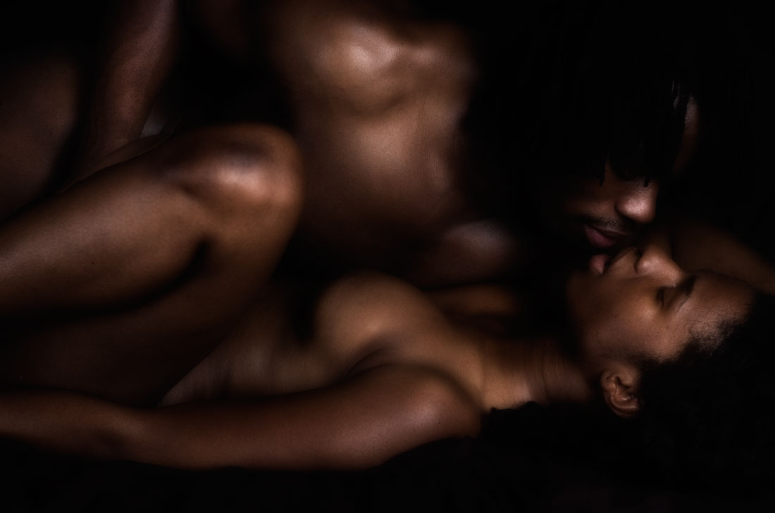 Black love and sex