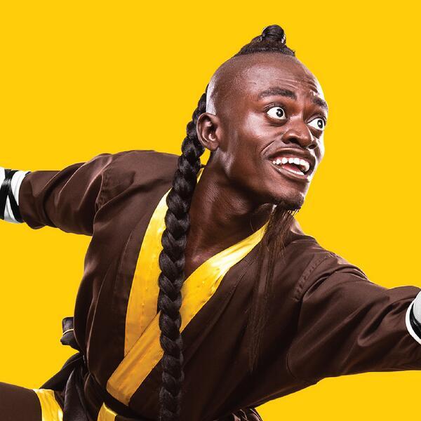 lil wayne afro