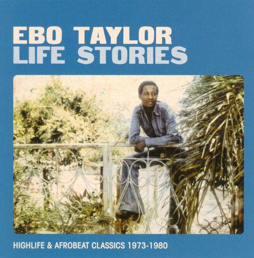 Ebo Taylor Tour