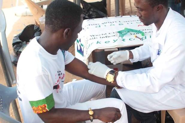 Hepatitis B Campaign