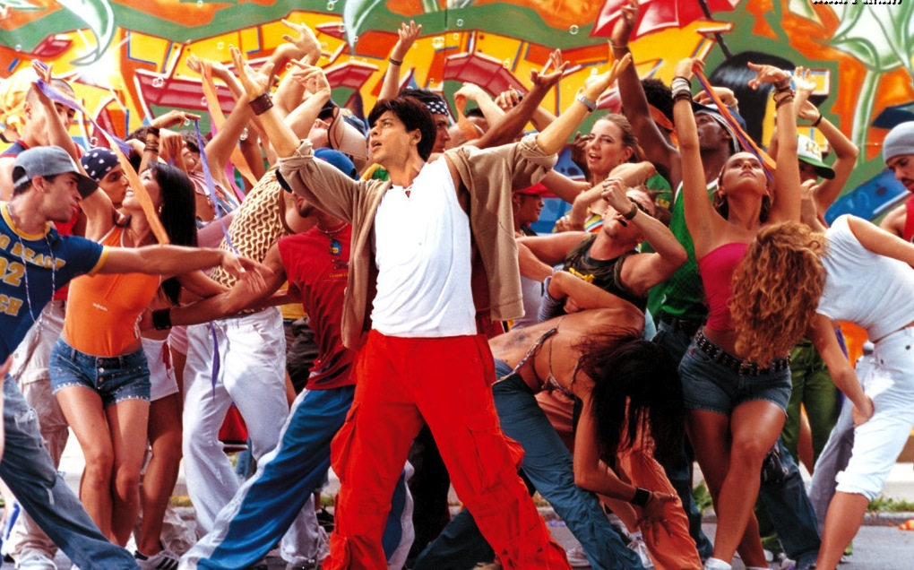 best bollywood dance numbers