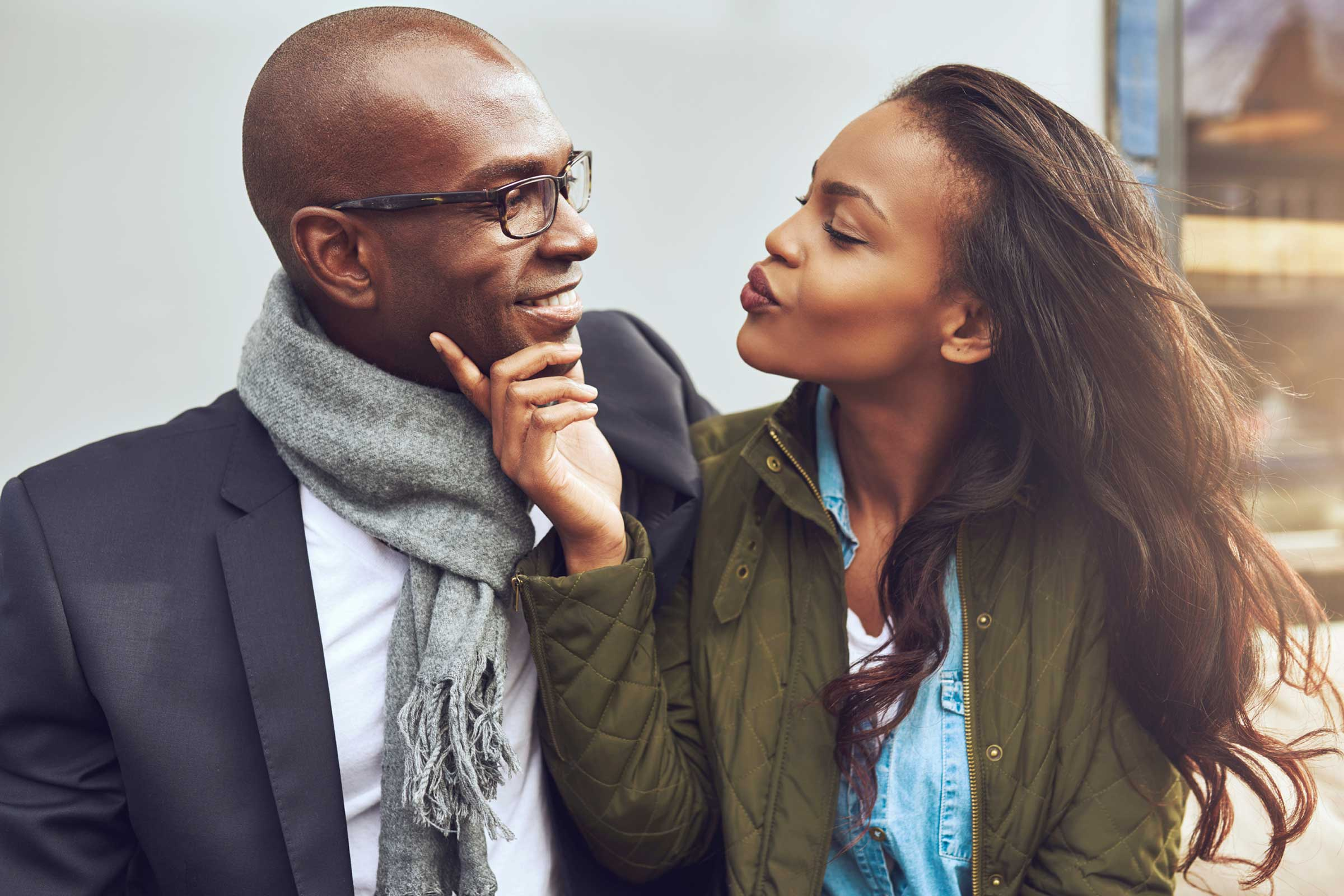 7 Things Women Expect from their Partners pics