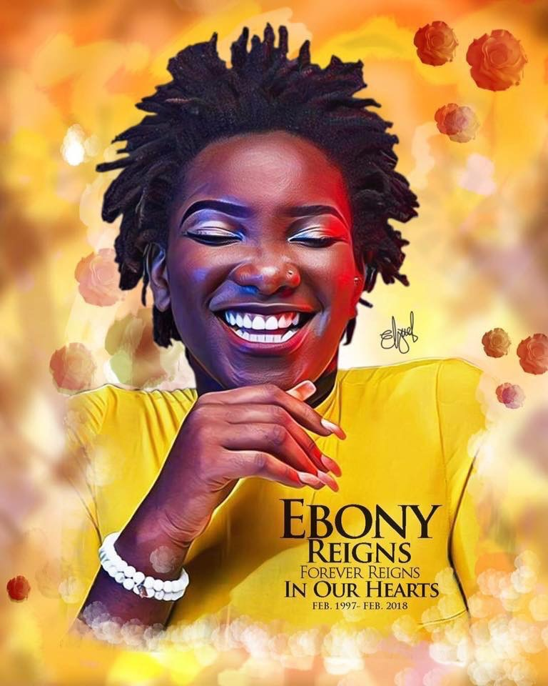 WATCH: CEO of Zylofon Media gives Ebony's family 50,000GHC for her funeral