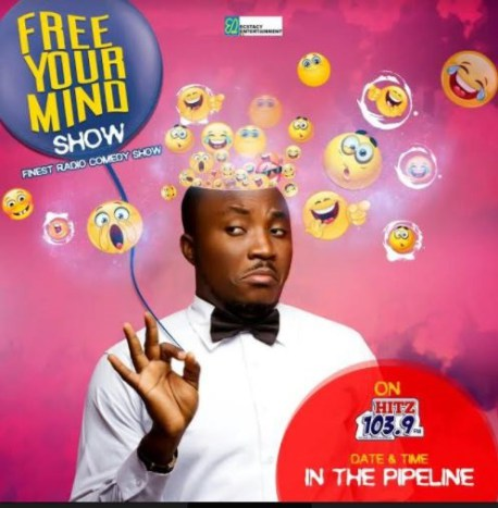 FREE YOUR MIND! DKB To Ease Stress, And Boost Minds With