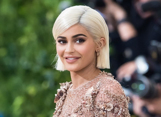 WOW! At 21, Kylie Jenner Beats Diddy & Tiger Woods To Make