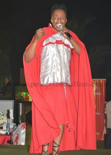 omane acheampong afrovibez