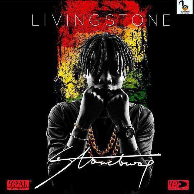 livingstone-ep-cover
