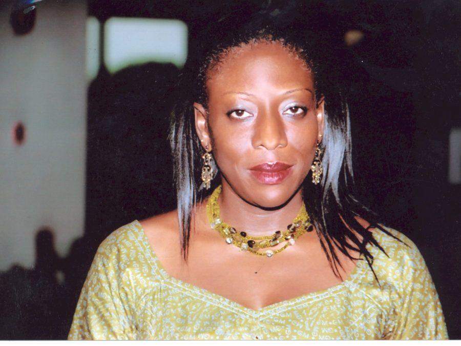 Catherine Afeku - Minister-designate