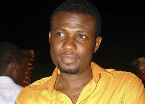 Mark Okraku Mantey- lobbying for Kojo Antwi
