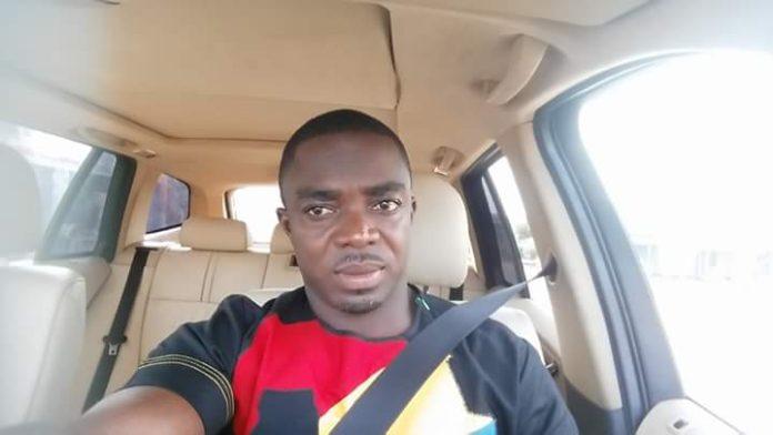 Samuel Atoubi Baah